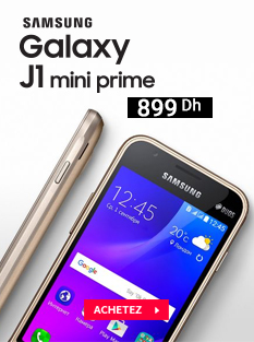 Bestmark - Samsung Galaxy J1 Mini