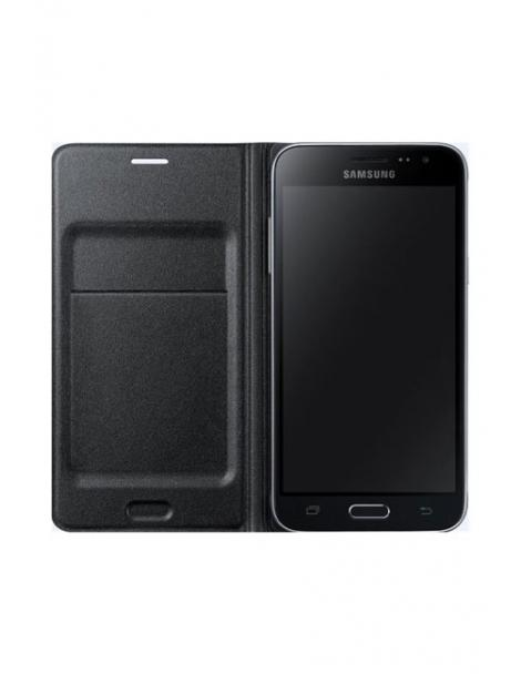 Cover  SAMSUNG  Galaxy J5 /Noir