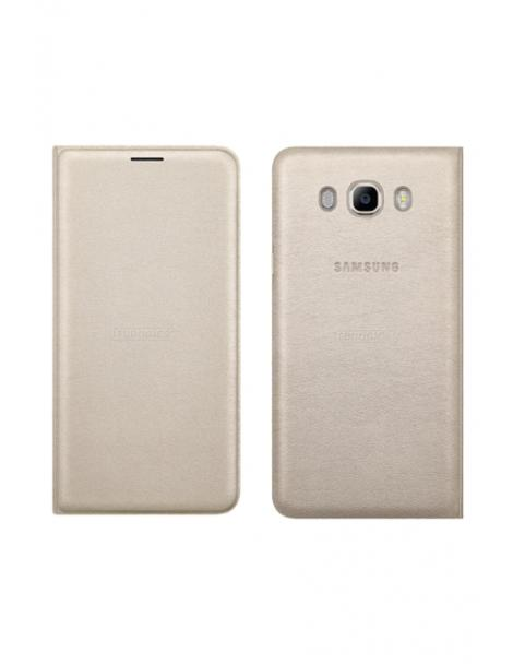 Cover SAMSUNG J7 /Gold